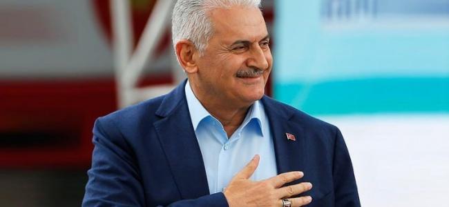 """Başbakan Yıldırım: """"İstanbul eşsiz bir hazine"""" Dedi"""