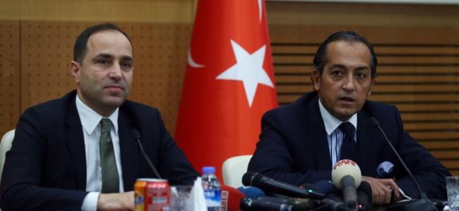Dış işleri Bakanlığı Sözcüsü Müftüoğlu'ndan Kıbrıs açıklaması