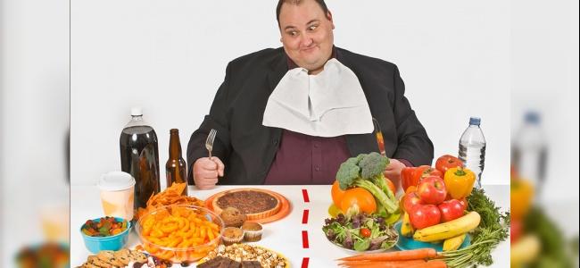 Diyetisyenler Uyardı: Obezite Ciddi Bir Sağlık Sorunu