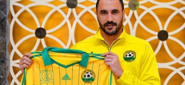Hugo Almeida Yeni Malatyaspor İle Anlaşmaya Yakın