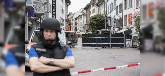İsviçre'de Meydana Gelen Saldırı Hakkında Açıklama