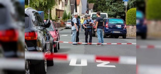 Almanya'da Oturan Gurbetçi Silahlı Saldırı Sonrası Yaşamını Yitirdi