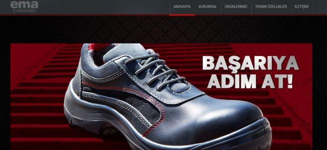 İşçi Ayakkabısı Alanında Uzman Firma Ema Ayakkabı