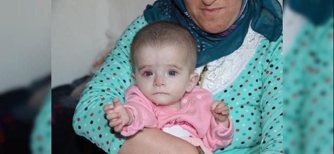 Kanser Hastası Alime Bebeğin Ailesi İkinci Maaş İstiyor