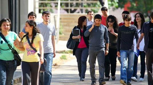 Kayseri'yi Tercih Eden Üniversite Öğrencilerine Misafirperverlik Sözü