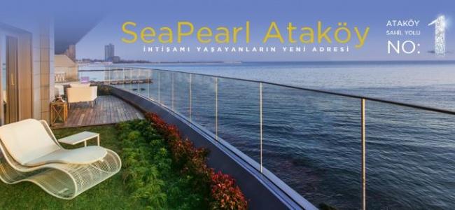 SeaPearl Ataköy Mimari