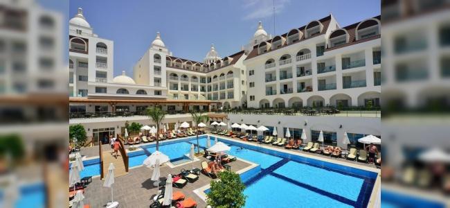 Side otelleriyle Güzel Bir Tatil
