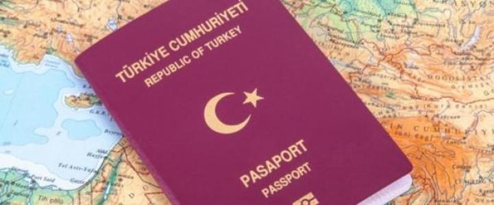 Yeni Pasaportların Basım İşlemleri Devam Ediyor