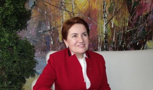 Akşener TBMM Başkanı'na Hareketten Savcılığa İfade Verdi