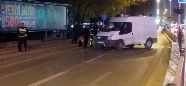 Kütahya'da Şüpheli Paket Bomba Paniğine Yol Açtı