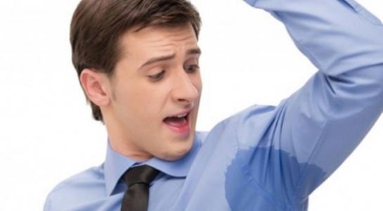 Ergenlik Döneminde Aşırı Terleme Psikolojiyi Alt Üst Ediyor