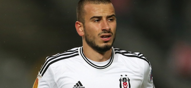 Oğuzhan Özyakup'a Osmanlıspor Maçı Öncesi Özel Jest Hazırlığı