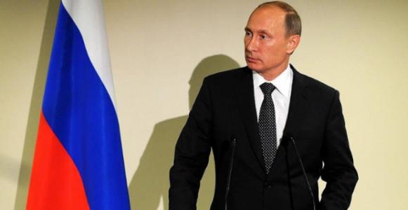 Putin 1600 Gazetecinin Önünde 2017 Yılını Değerlendirdi