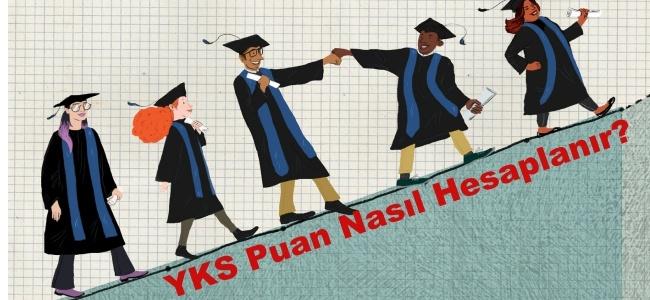Yükseköğretim Kurumları Sınavı Baraj Puanları