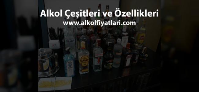 ALKOL FİYATLARI NE KADAR