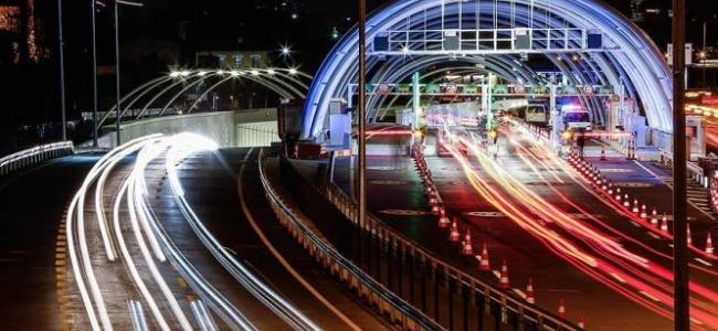 Avrasya Tüneli Araç Geçişlerine Yeni Zam Uygulanacak