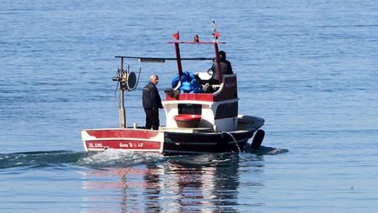 Denizden Balık Çıkmayınca Balıkçıların Umudu Tükendi