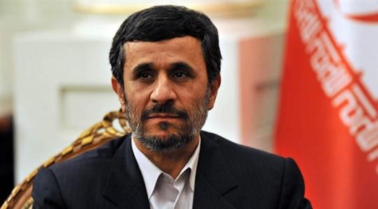 Eski İran Cumhurbaşkanı Ahmedinejad Tutuklandı İddiaları