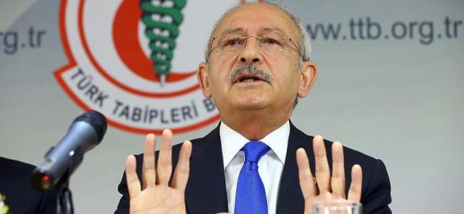 Kılıçdaroğlu'ndan Terör Yandaşlarına Destek!