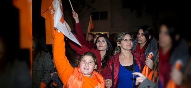 KKTC'de Halkın Kararı 'Koalisyon' Oldu