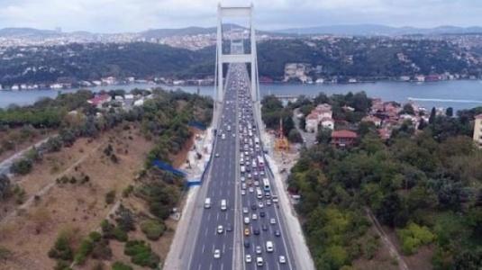 Otoyol ve Köprü Fiyatlandırmayla İlgili Yeni Bilgilendirme