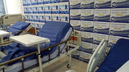 Hasta İçin Havalı Yatak