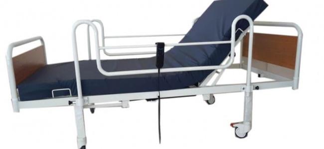 Hasta Yatakları Tasarımları