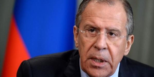 Rusya Dışişleri Bakanından Esad'a Afrin Konusunda Çağrı