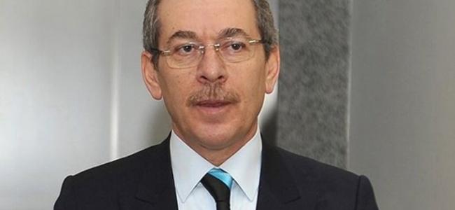 Abdüllatif Şener'e Erdoğan'a Hakaretten 4 Yıl Hapis İstemi!