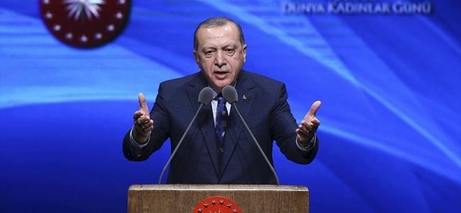 Erdoğan'dan 'İslamın Güncellenmesi' Sözlerine Açıklama Geldi!