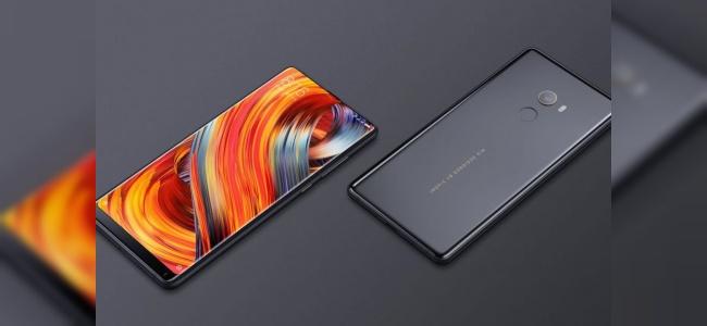Merakla Beklenen Xiaomi Mi Mix 2S'in Son Detayları!