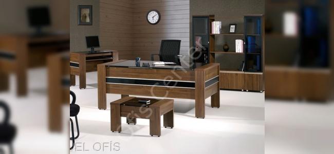 Ofis Mobilyalarında En İyisi