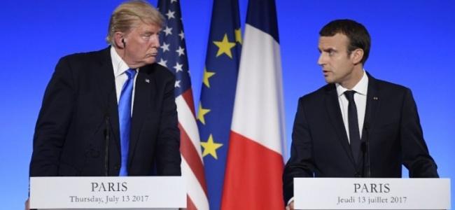 Türkiye'ye Münbiç Tuzağı! ABD ve Fransa'nın Amacı Ne?