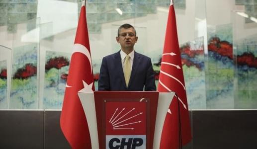 """CHP'den Komik Çıkış! """"Adayımız Erdoğan'ı Çıldırtacak"""""""