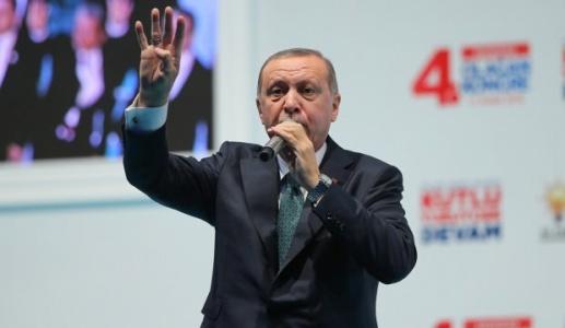 Erdoğan: Gecikmenin Bedelini Ödedik!
