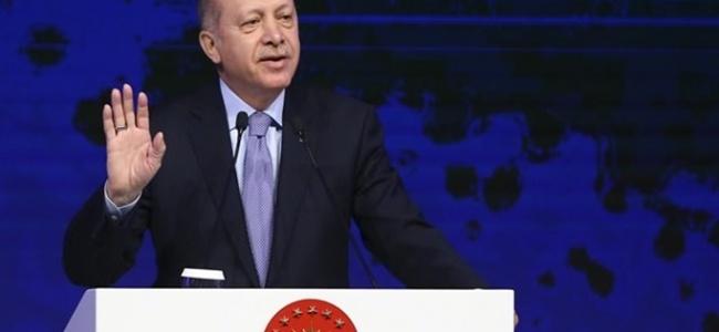Erdoğan Sert Çıktı! 'Kan Kokusu Almış Köpekbalığı Gibi..'
