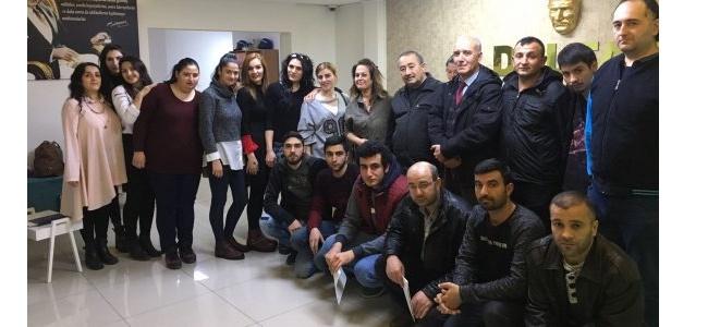 İzmir Güvenlik Kursu Silahlı Ve Silahsız Eğitim