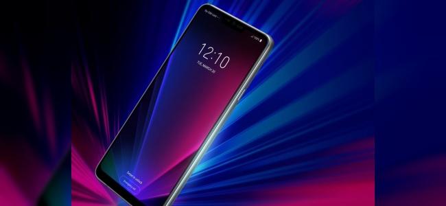 LG G7 ThinQ'e Sayılı Günler Kaldı! Görselleri Sızdı..