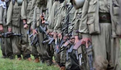 Silinen Hafıza Kartından PKK'nın Dehşet Raporu Çıktı! 'İşgal Talimatı'