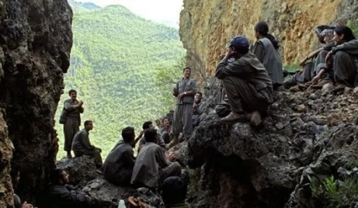 TSK'dan Hamle! Irak Kapıları PKK'ya Kapandı!