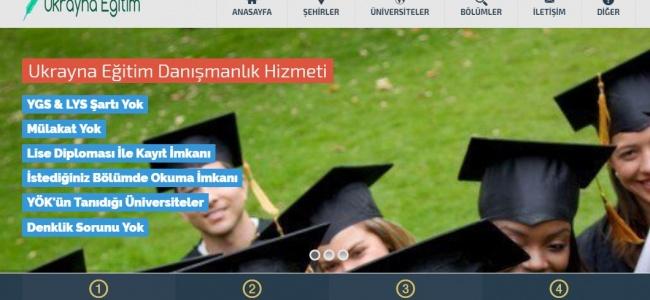 Ukrayna Üniversiteleri İçin İnanılmaz Fırsatlar