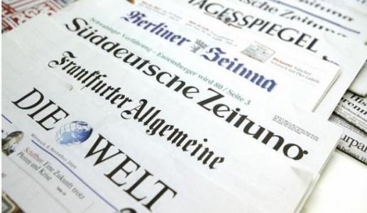 Almanya'dan Küstah Türkiye Yorumu: İMF'nin Kapısını Çalacaklar!