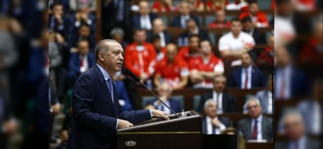 Erdoğan'dan Fransa'ya Çok Sert Tepki: Alaşağı Edeceğiz!
