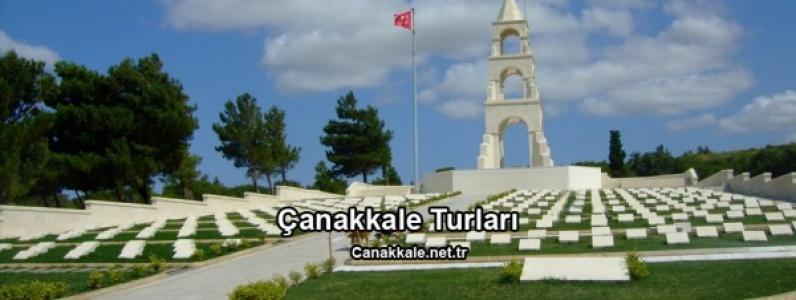 Günlük Düzenlenen Çanakkale Turları