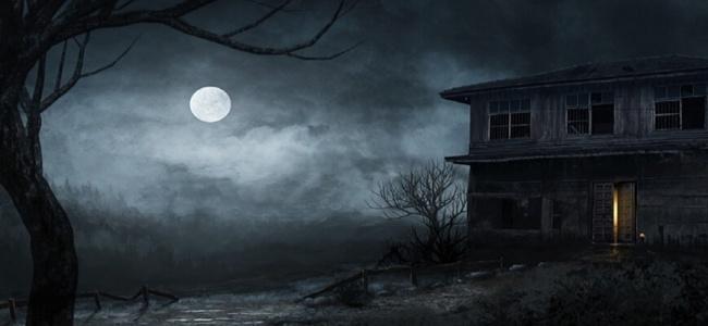 Korku evinde hangi burç nasıl davranır?