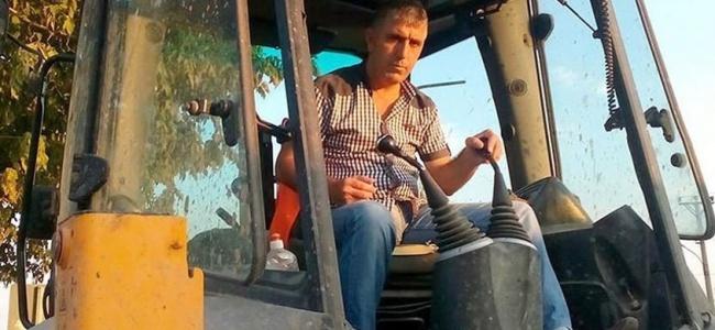Yunan Askerinin Gözaltına Aldığı Kepçe Operatörü Hakkında Karar!
