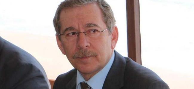 Abdüllatif Şener'den Ak Parti'nin Güçlü Olduğu Bölgelerde Provokasyon!