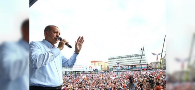 Erdoğan'ı Kızdıran Olay: Bana Bak Muharrem, Önce Haddini Bileceksin!