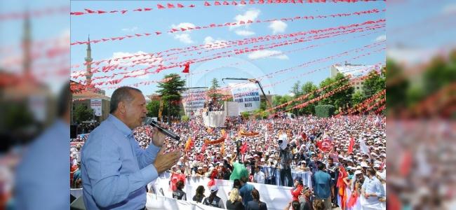 """Erdoğan 'Kek' Muhabbetine Noktayı Koydu! """"Asıl Kek Bunlara Denir"""""""