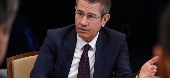 Milli Savunma Bakanı Canikli: Kandil'de Kalıcıyız!